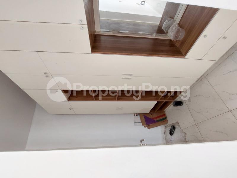 5 bedroom Detached Duplex for sale Chevron Road chevron Lekki Lagos - 10