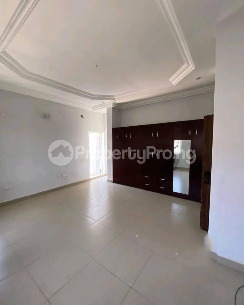 5 bedroom House for rent Guzape Road Guzape Abuja - 2