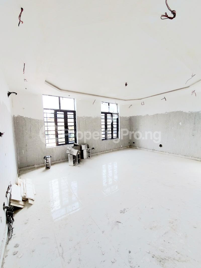5 bedroom Detached Duplex for sale Idado Estate Idado Lekki Lagos - 4