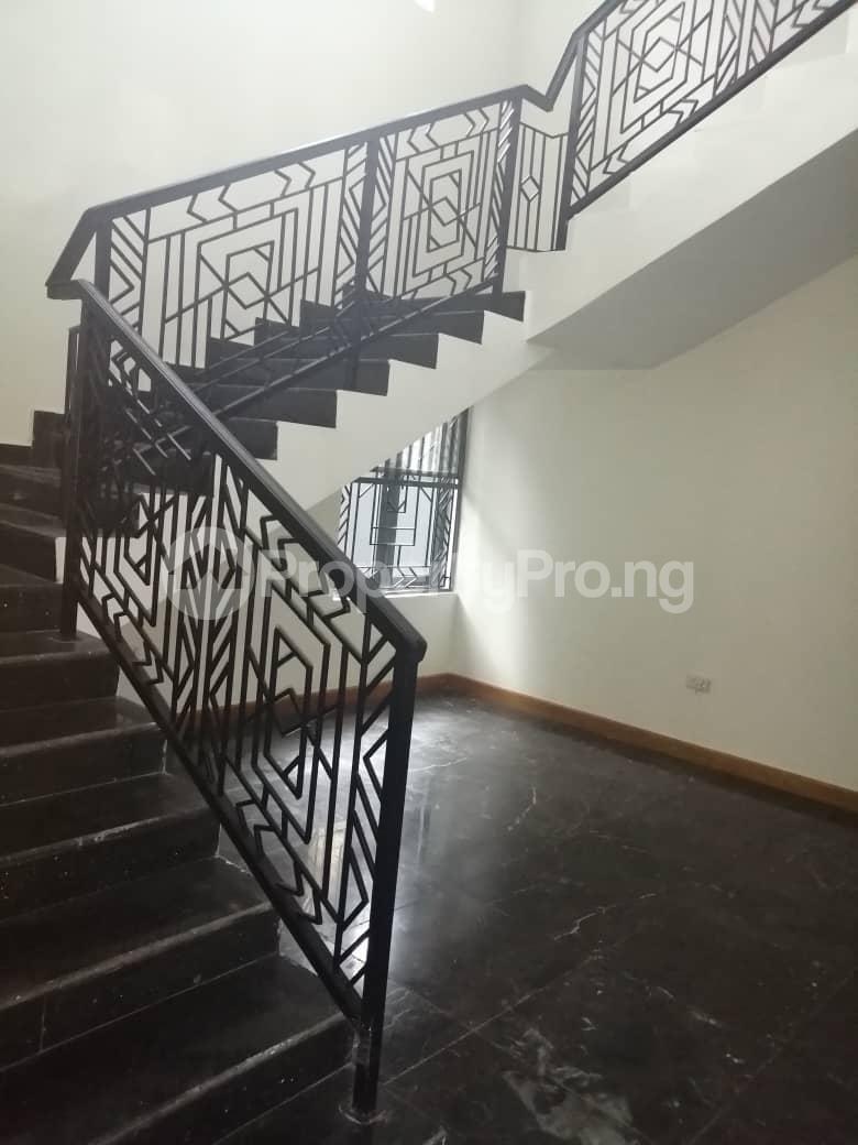 5 bedroom House for sale Lekki Phase 1 Lekki Lagos - 21