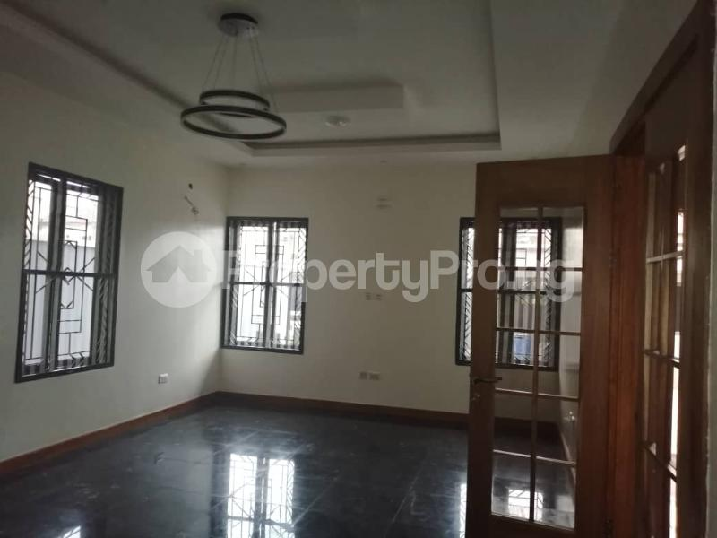 5 bedroom House for sale Lekki Phase 1 Lekki Lagos - 1