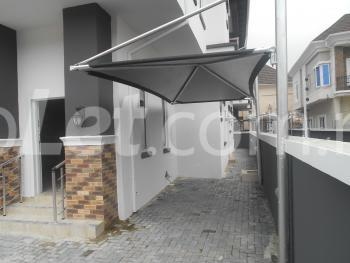 4 bedroom House for sale Lekki Idado Lekki Lagos - 1