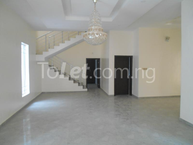 5 bedroom House for sale ikota villa Ikota Lekki Lagos - 4