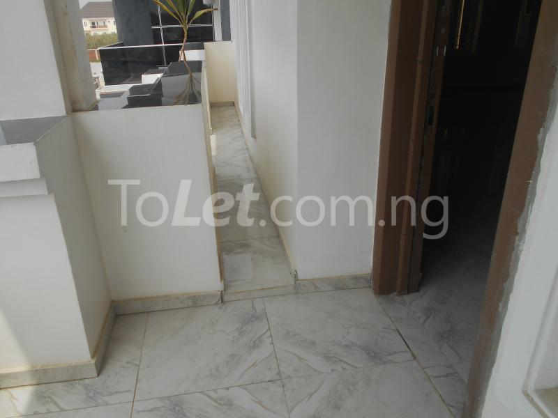 5 bedroom House for sale ikota villa Ikota Lekki Lagos - 13