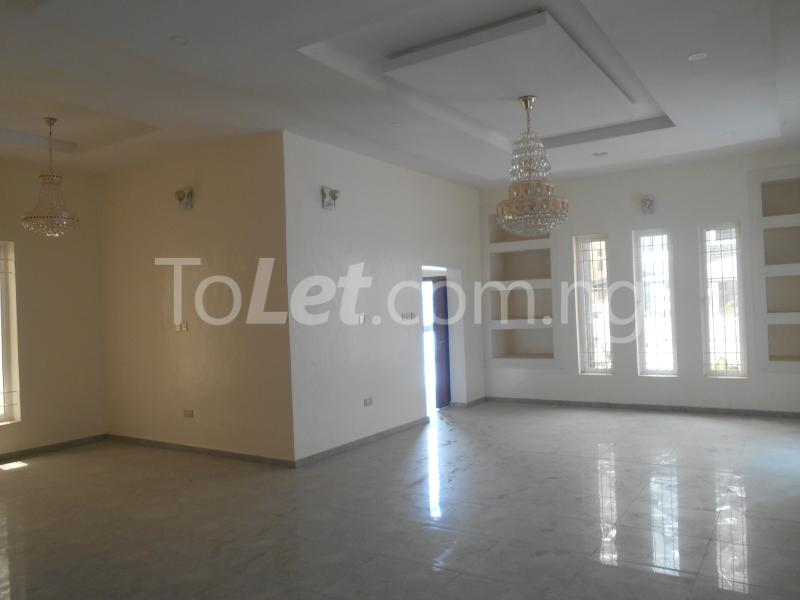 5 bedroom House for sale ikota villa Ikota Lekki Lagos - 3