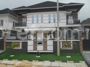 4 bedroom House for sale Lekki Idado Lekki Lagos - 0