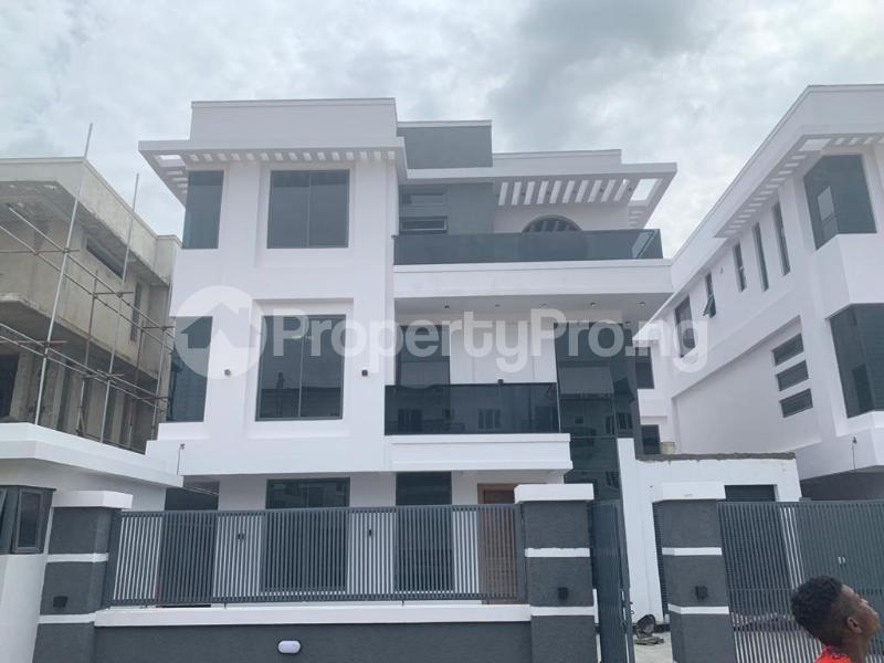 5 bedroom Detached Duplex for sale Lekki Lekki Phase 1 Lekki Lagos - 7
