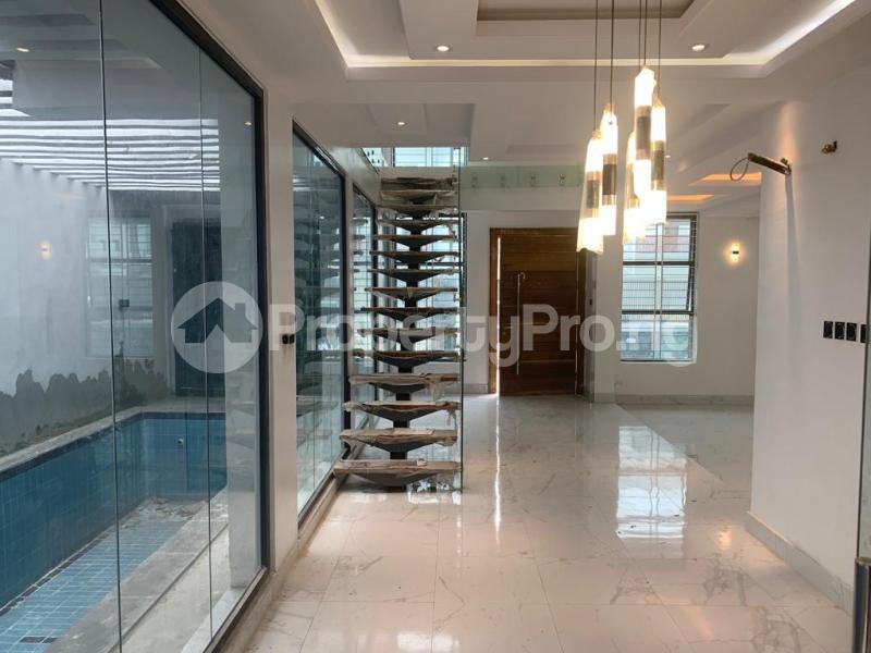 5 bedroom Detached Duplex for sale Lekki Lekki Phase 1 Lekki Lagos - 0