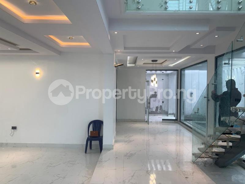 5 bedroom Detached Duplex for sale Lekki Lekki Phase 1 Lekki Lagos - 4