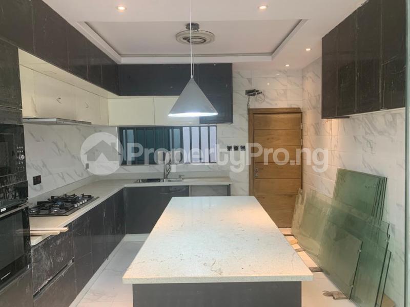 5 bedroom Detached Duplex for sale Lekki Lekki Phase 1 Lekki Lagos - 1
