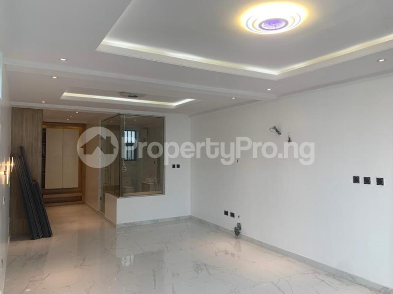 5 bedroom Detached Duplex for sale Lekki Lekki Phase 1 Lekki Lagos - 5