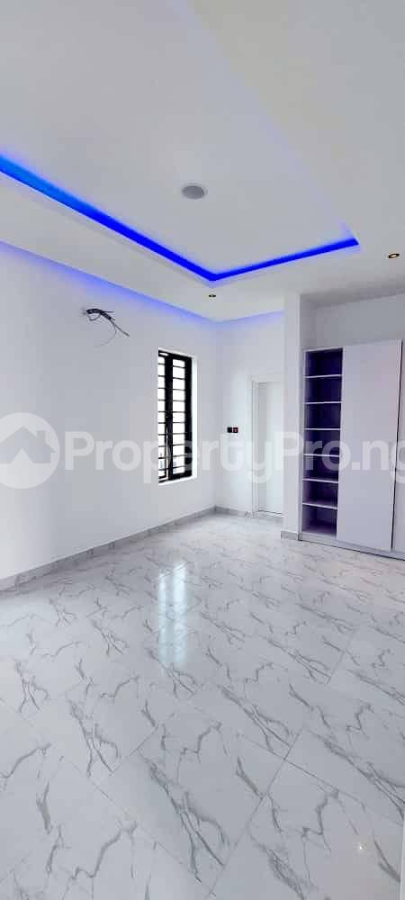 5 bedroom Detached Duplex for sale Gate Estate , Lekki Ajah Thomas estate Ajah Lagos - 6