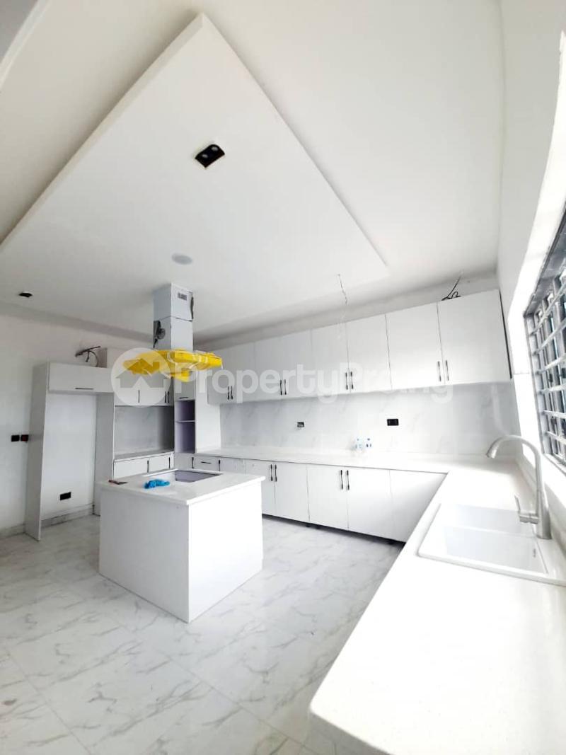 5 bedroom Detached Duplex for sale Gate Estate , Lekki Ajah Thomas estate Ajah Lagos - 7