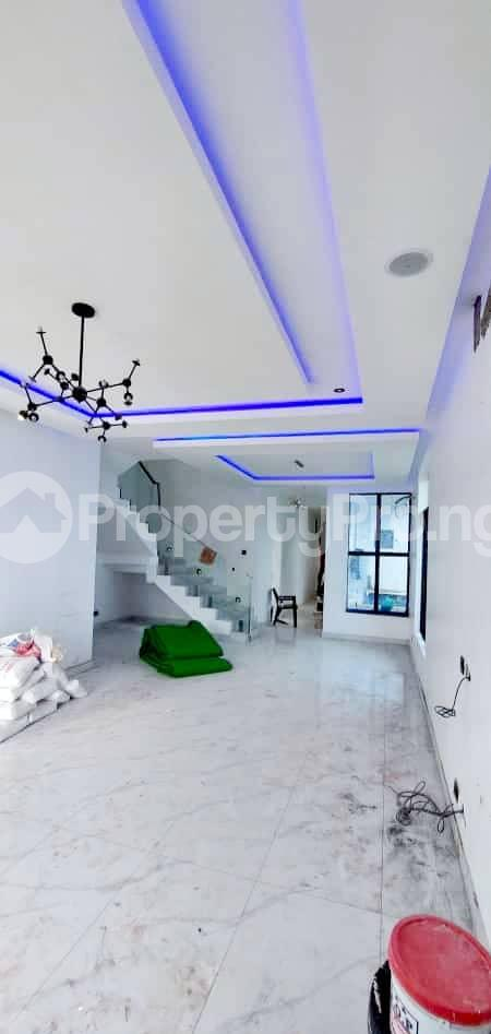 5 bedroom Detached Duplex for sale Gate Estate , Lekki Ajah Thomas estate Ajah Lagos - 1