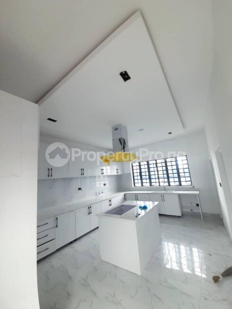 5 bedroom Detached Duplex for sale Gate Estate , Lekki Ajah Thomas estate Ajah Lagos - 10
