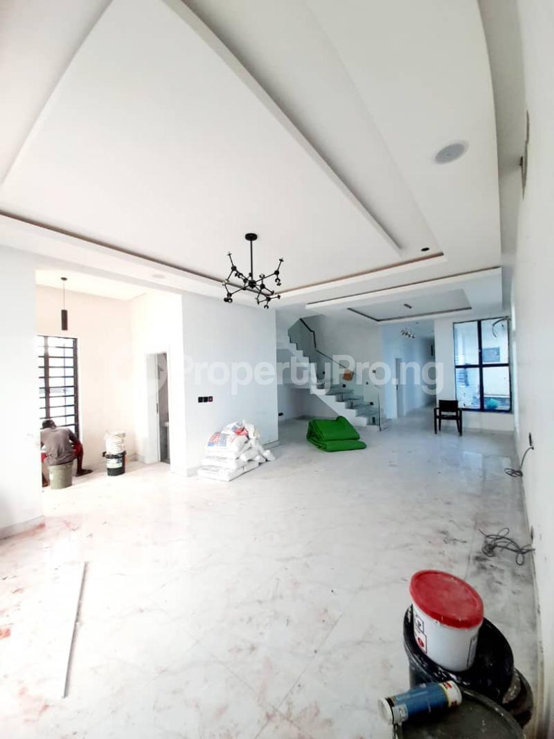 5 bedroom Detached Duplex for sale Gate Estate , Lekki Ajah Thomas estate Ajah Lagos - 8