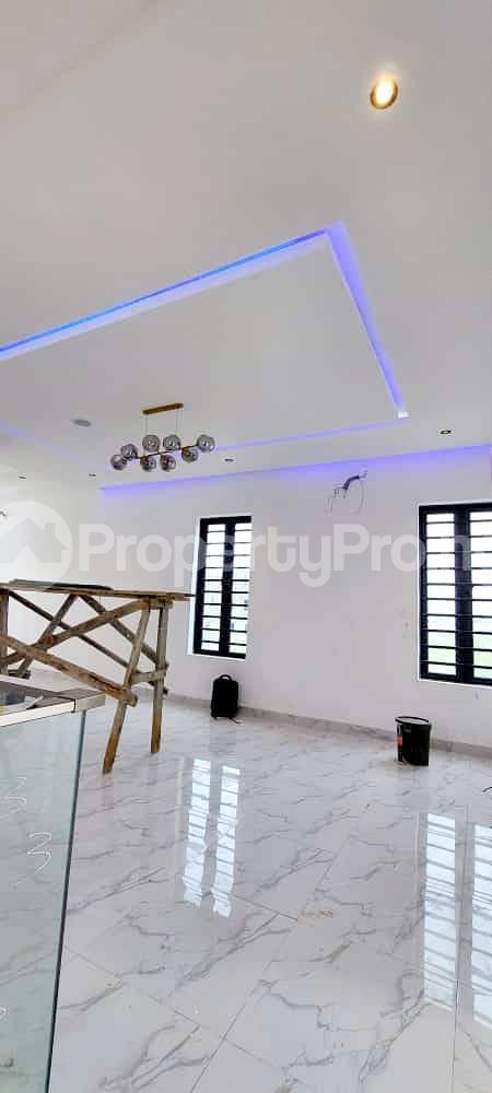 5 bedroom Detached Duplex for sale Gate Estate , Lekki Ajah Thomas estate Ajah Lagos - 5