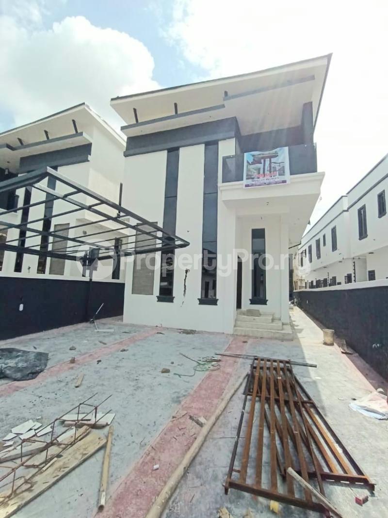 5 bedroom Detached Duplex for sale Gate Estate Ajah Lekki Ajah Lagos - 0