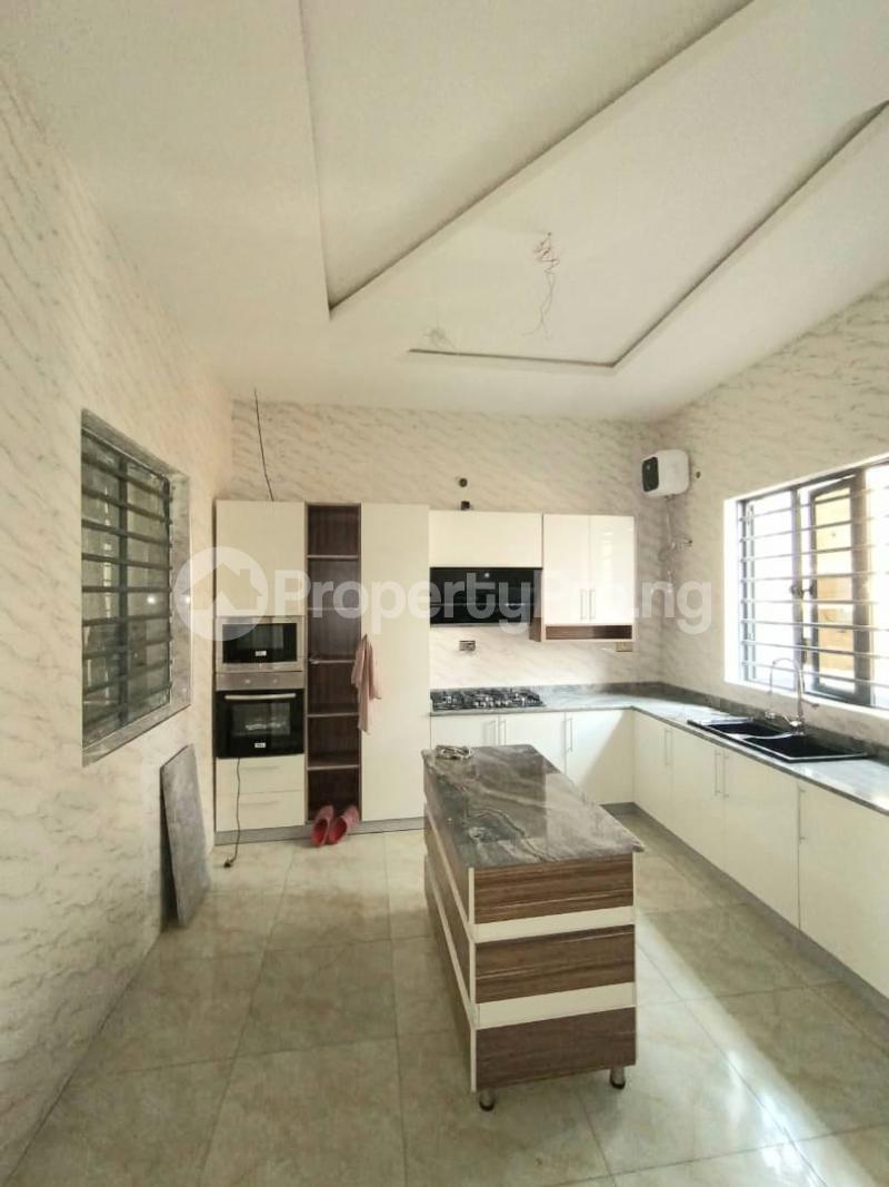 5 bedroom Detached Duplex for sale Gate Estate Ajah Lekki Ajah Lagos - 3