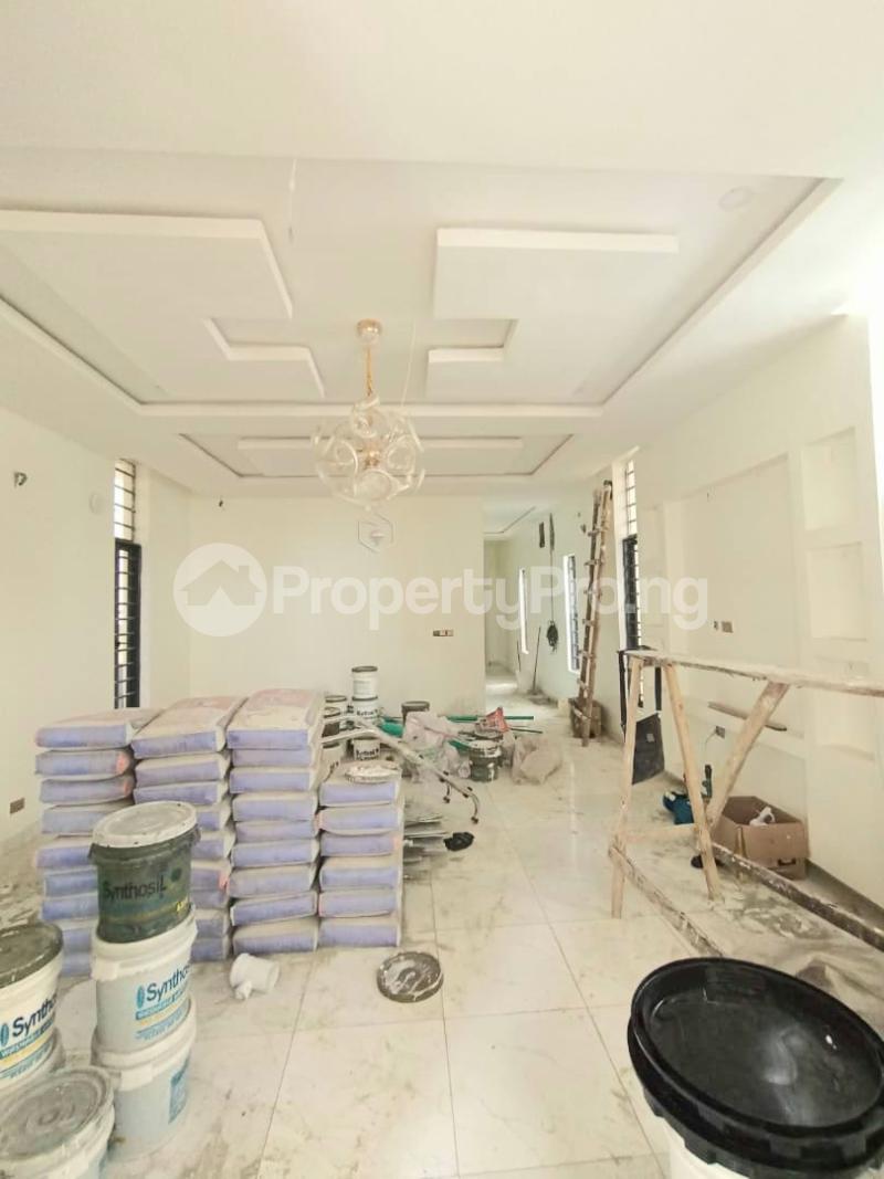 5 bedroom Detached Duplex for sale Gate Estate Ajah Lekki Ajah Lagos - 1