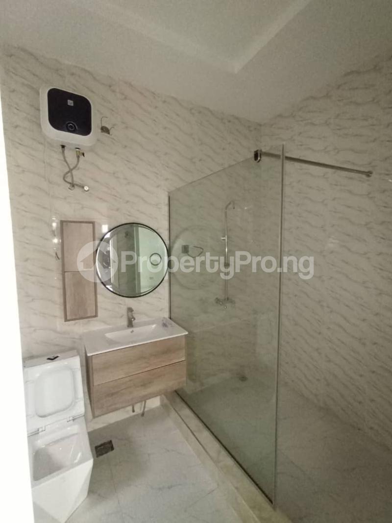 5 bedroom Detached Duplex for sale Gate Estate Ajah Lekki Ajah Lagos - 9