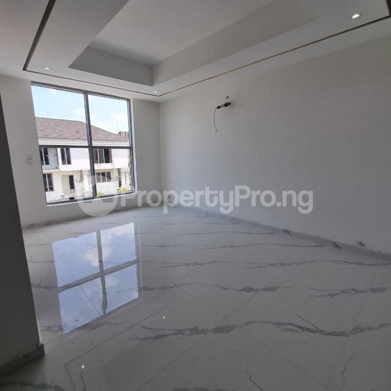 5 bedroom Detached Duplex for sale Lakeview Estate Phase 1 VGC Lekki Lagos - 7