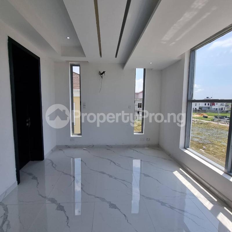 5 bedroom Detached Duplex for sale Lakeview Estate Phase 1 VGC Lekki Lagos - 3