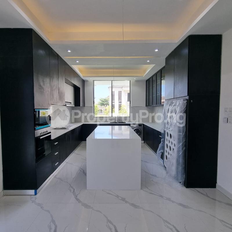 5 bedroom Detached Duplex for sale Lakeview Estate Phase 1 VGC Lekki Lagos - 8