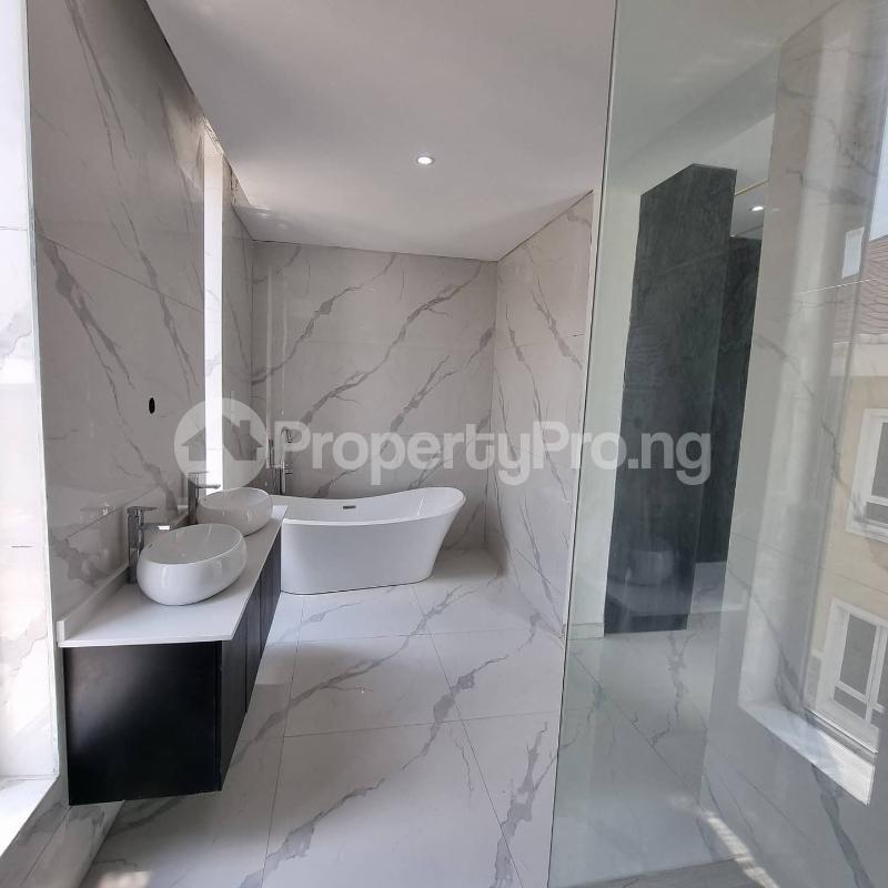 5 bedroom Detached Duplex for sale Lakeview Estate Phase 1 VGC Lekki Lagos - 9