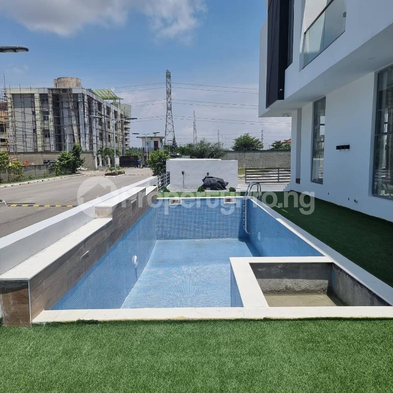 5 bedroom Detached Duplex for sale Lakeview Estate Phase 1 VGC Lekki Lagos - 6