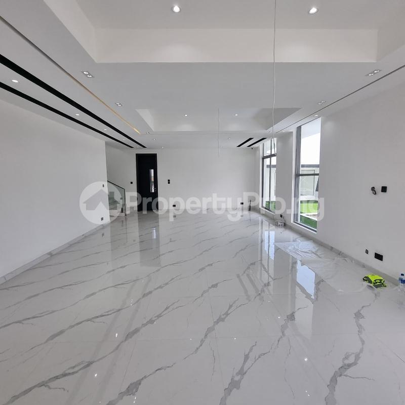 5 bedroom Detached Duplex for sale Lakeview Estate Phase 1 VGC Lekki Lagos - 1