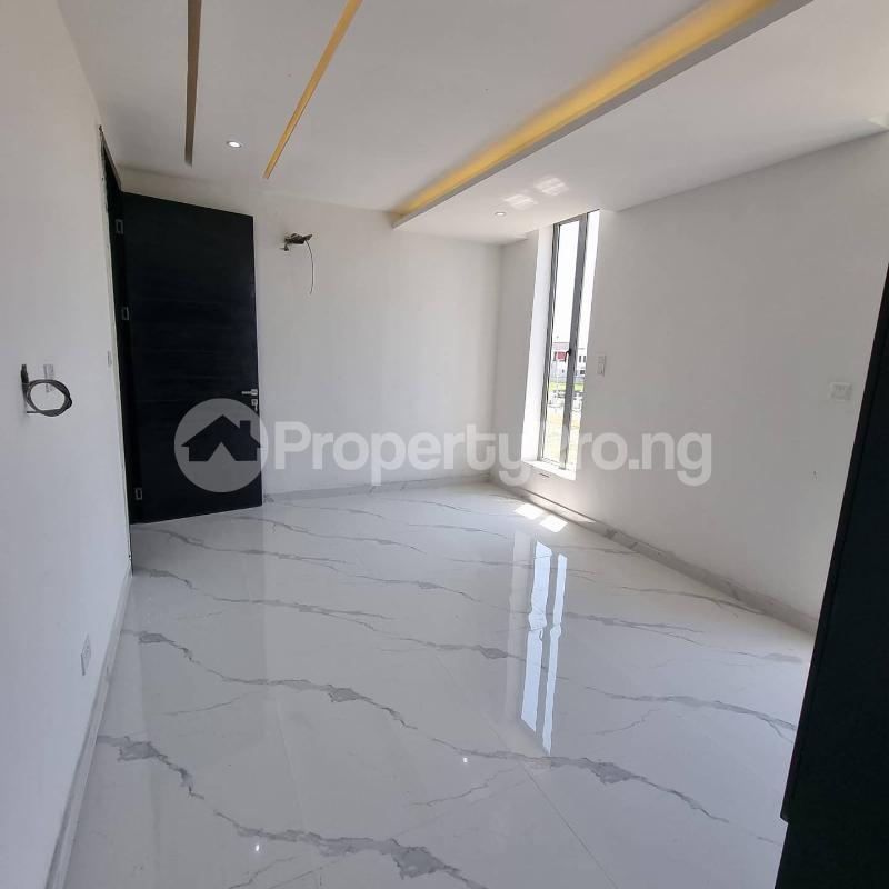 5 bedroom Detached Duplex for sale Lakeview Estate Phase 1 VGC Lekki Lagos - 5