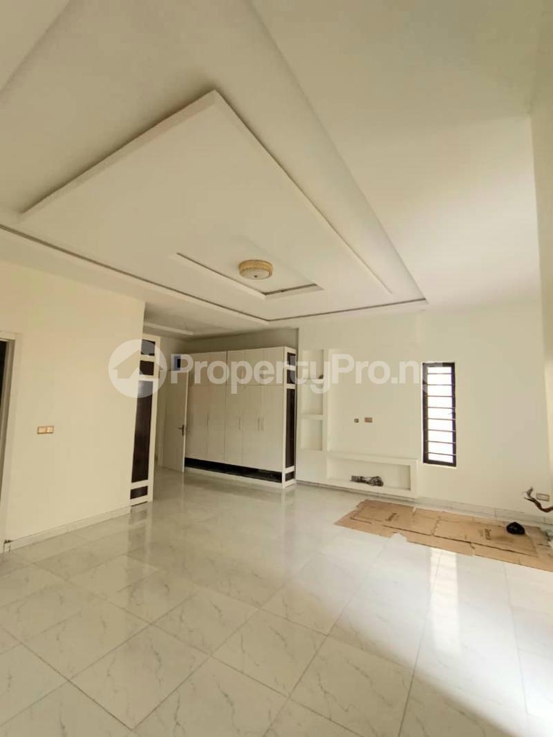 5 bedroom Detached Duplex for sale Gate Estate Ajah Lekki Ajah Lagos - 4