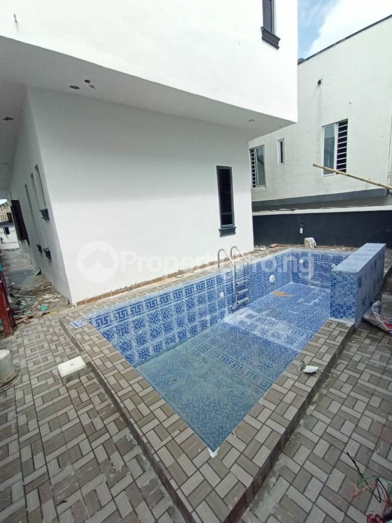 5 bedroom Detached Duplex for sale Gate Estate Ajah Lekki Ajah Lagos - 7
