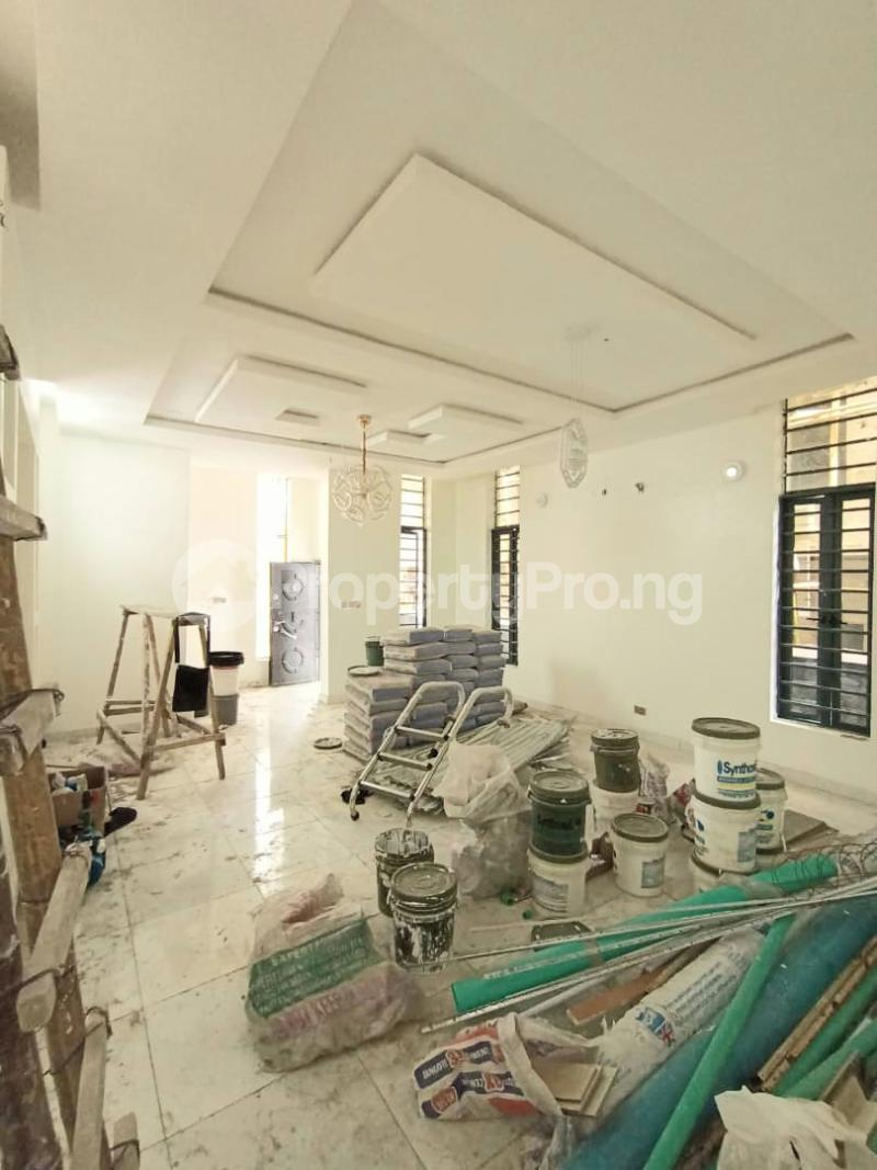 5 bedroom Detached Duplex for sale Gate Estate Ajah Lekki Ajah Lagos - 2