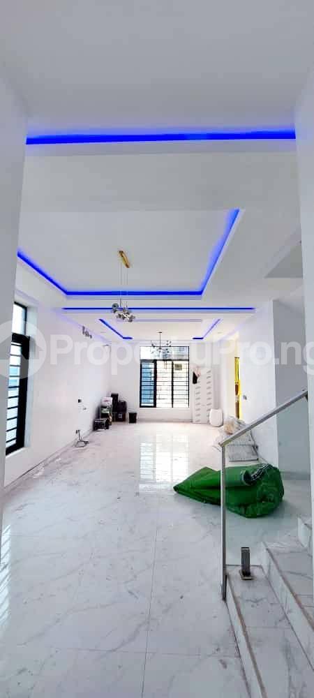 5 bedroom Detached Duplex for sale Gate Estate , Lekki Ajah Thomas estate Ajah Lagos - 4