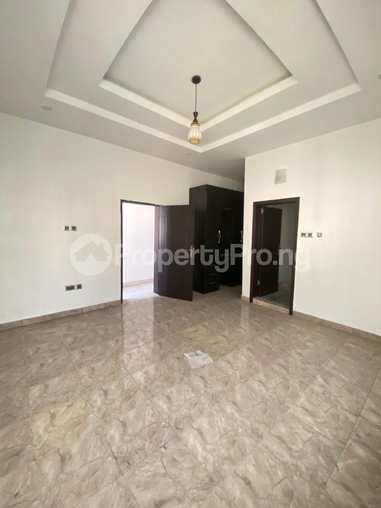 5 bedroom Detached Duplex for rent Ajah Lagos - 6