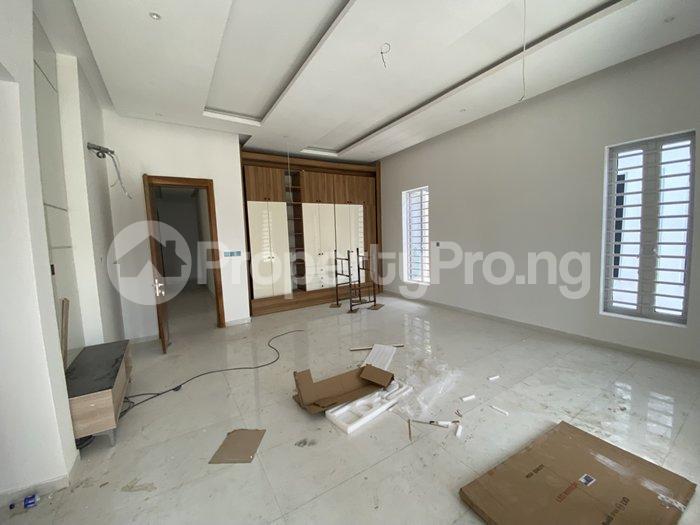 5 bedroom Detached Duplex House for sale Lekki County Homes Estate Lekki Lagos - 10