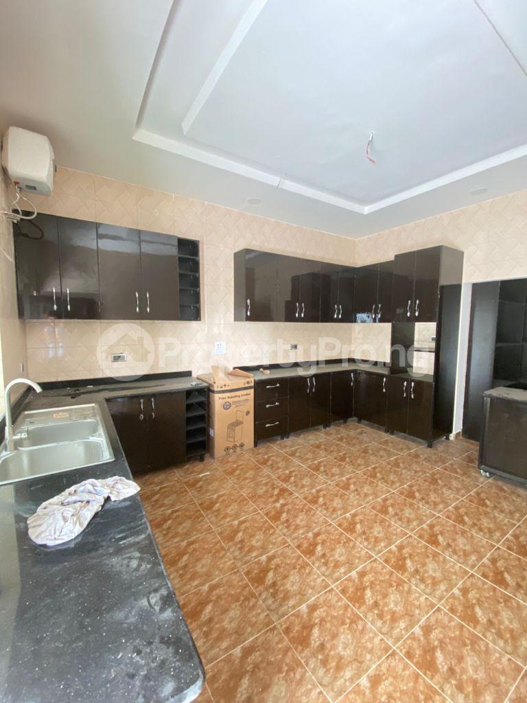 5 bedroom Detached Duplex for rent Ajah Lagos - 12