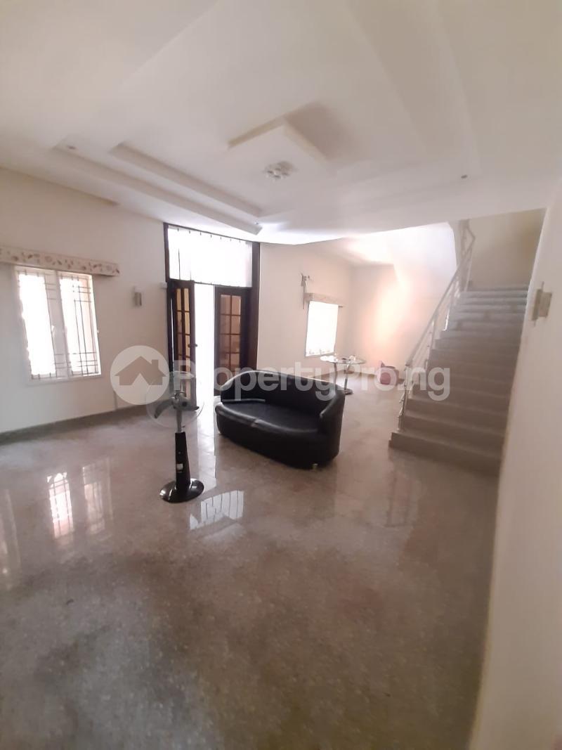 5 bedroom Detached Duplex for rent Oral Estate, Lekki Phase 1 Lekki Lagos - 7