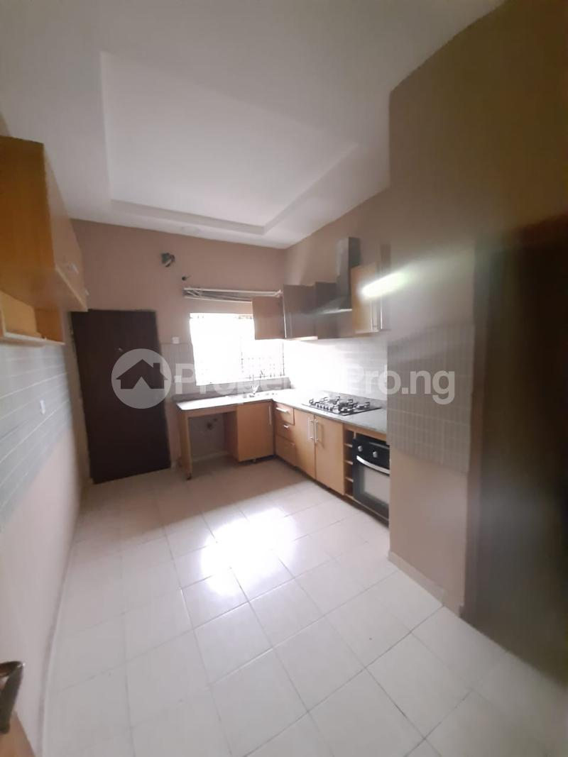 5 bedroom Detached Duplex for rent Oral Estate, Lekki Phase 1 Lekki Lagos - 12