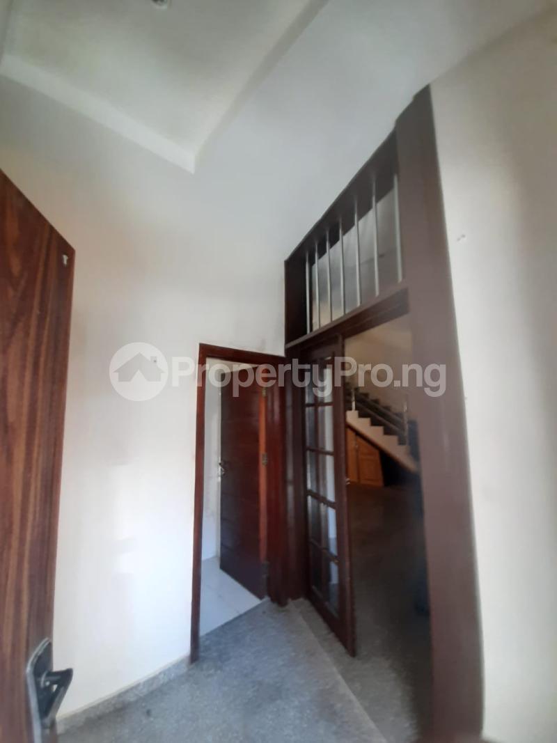 5 bedroom Detached Duplex for rent Oral Estate, Lekki Phase 1 Lekki Lagos - 4