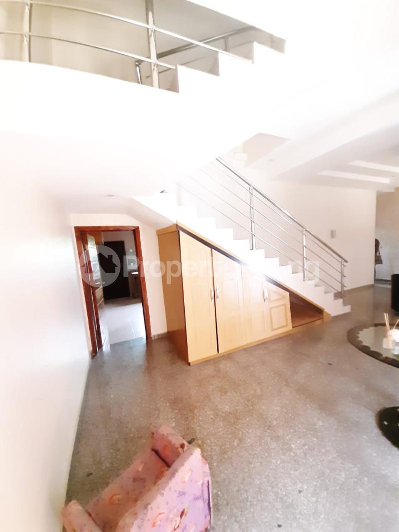 5 bedroom Detached Duplex for rent Oral Estate, Lekki Phase 1 Lekki Lagos - 6