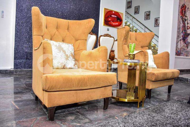5 bedroom Detached Duplex House for shortlet Chevyview, Chevron, Lekki Lagos chevron Lekki Lagos - 3