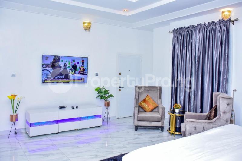 5 bedroom Detached Duplex House for shortlet Chevyview, Chevron, Lekki Lagos chevron Lekki Lagos - 17