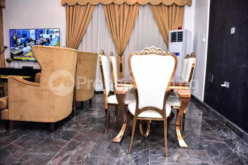 5 bedroom Detached Duplex House for shortlet Chevyview, Chevron, Lekki Lagos chevron Lekki Lagos - 2