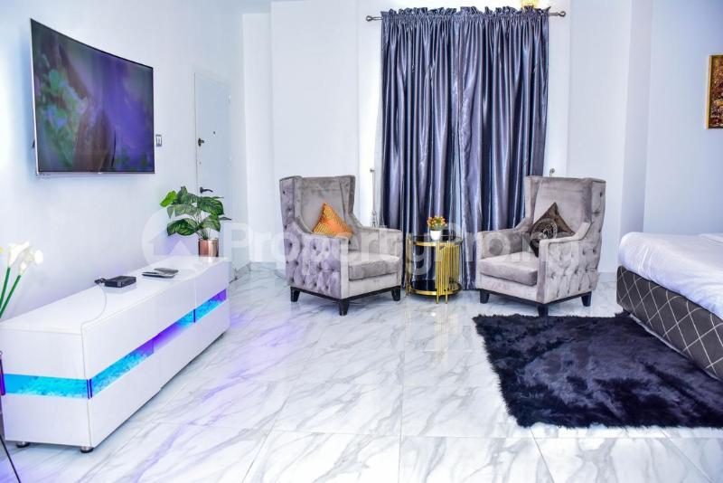 5 bedroom Detached Duplex House for shortlet Chevyview, Chevron, Lekki Lagos chevron Lekki Lagos - 13