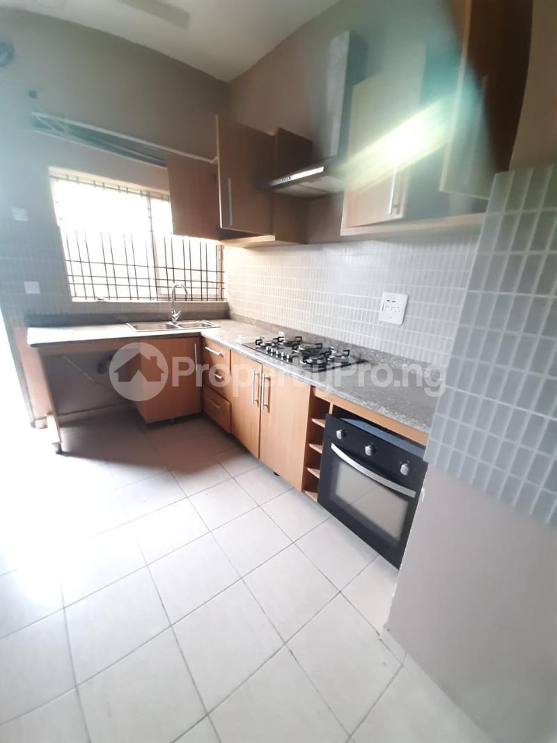 5 bedroom Detached Duplex for rent Oral Estate, Lekki Phase 1 Lekki Lagos - 11