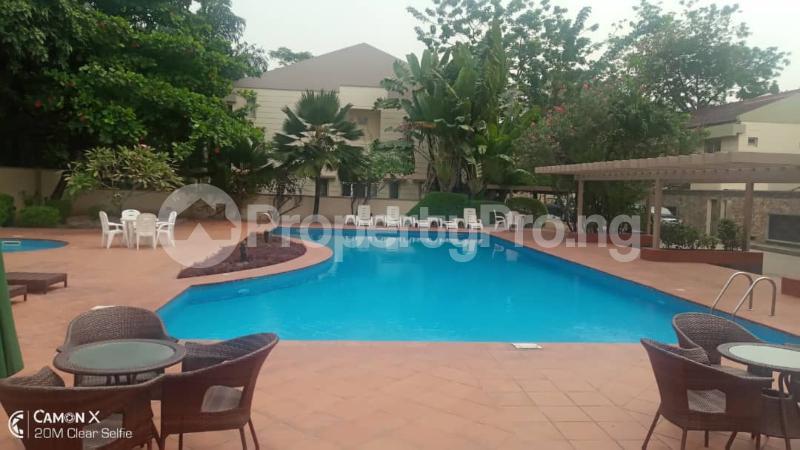 5 bedroom Detached Duplex House for rent Off Bourdillon Road Old Ikoyi Ikoyi Lagos - 5