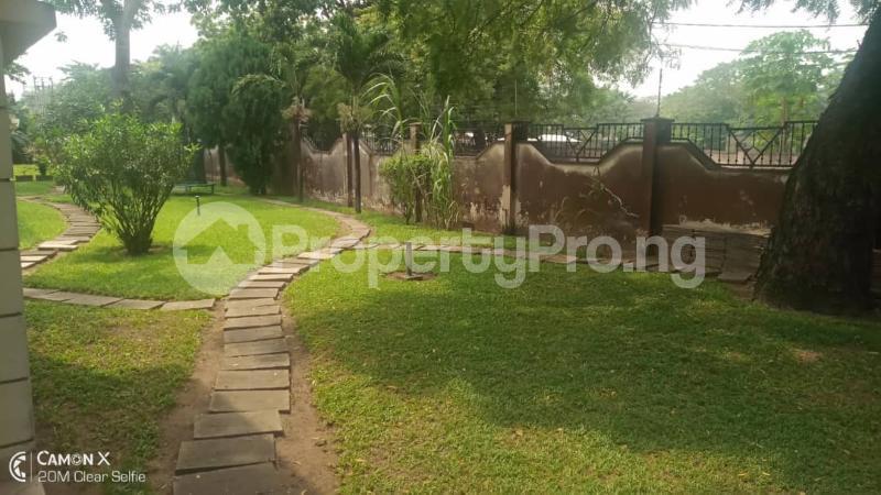 5 bedroom Detached Duplex House for rent Off Bourdillon Road Old Ikoyi Ikoyi Lagos - 3